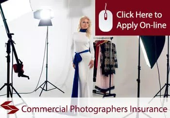 commercial photographers liability insurance