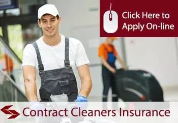 contract cleaners liability insurance