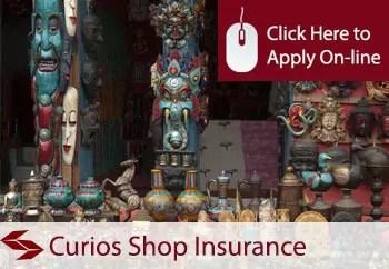 curios shop insurance in Ireland