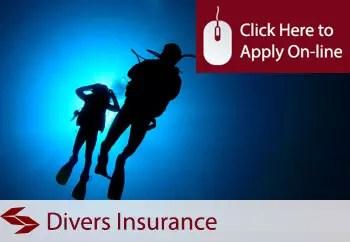 divers liability insurance