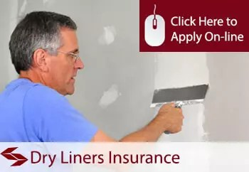 dry liners liability insurance