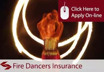 fire dancers public liability insurance
