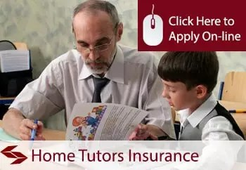 home tutors public liability insurance