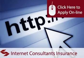 internet consultants public liability insurance