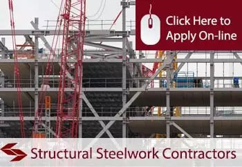 structural steelwork contractors public liability insurance