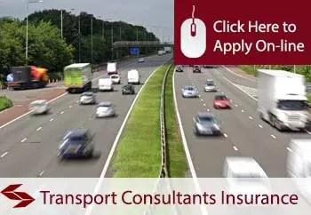 transport consultants public liability insurance
