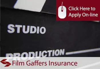 film gaffers public liability insurance