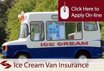 ice cream vans public liability insurance