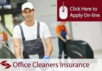 office cleaners liability insurance