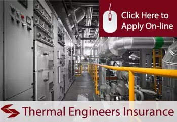 thermal engineers public liability insurance