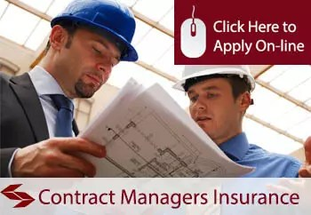 contract managers liability insurance