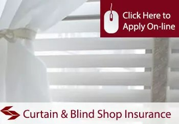 curtain and blind shop insurance in Ireland