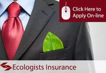 ecologists liability insurance