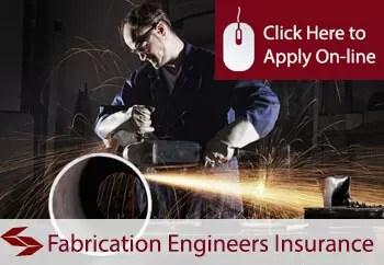 fabrication engineers public liability insurance