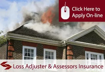 loss adjusters and assessors public liability insurance