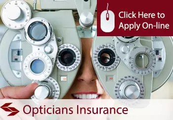 opticians liability insurance