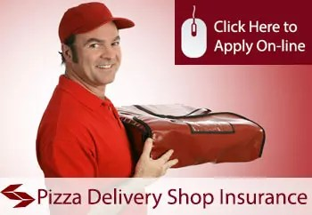 pizza delivery shop insurance in Ireland
