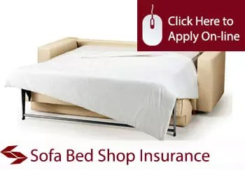 sofa bed shop insurance in Ireland