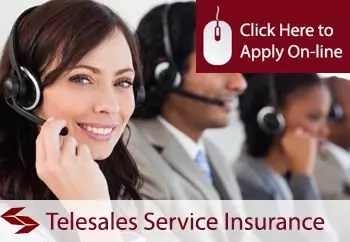 telesales services liability insurance