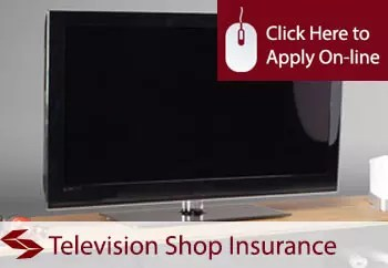 television shop insurance in Ireland