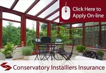 conservatory erectors public liability insurance