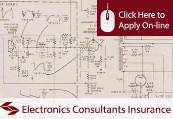 electronics consultants public liability insurance