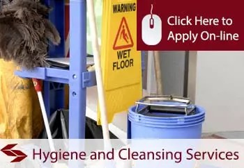 hygiene and cleansing services public liability insurance