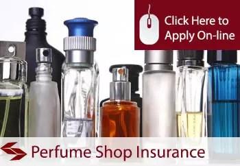 perfume shop insurance in Ireland