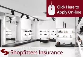 shop fitters liability insurance