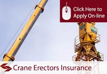 crane erectors liability insurance