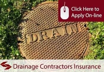 drainage contractors public liability insurance