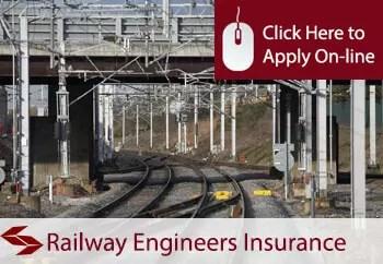 railway engineer liability insurance