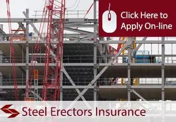 steel erectors public liability insurance
