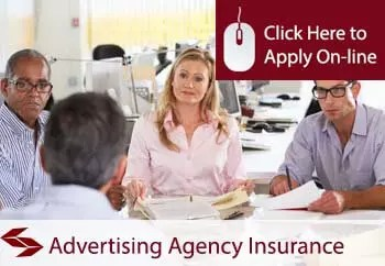 advertising agencies liability insurance