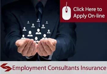 employment consultants public liability insurance