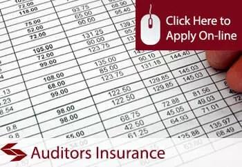 auditors public liability insurance
