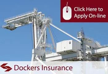 dockers liability insurance