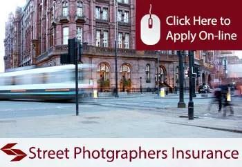 street photographer public liability insurance