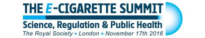Londra, il 17 Novembre riparte l'Ecigarette Summit