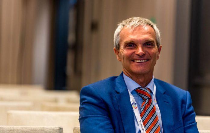 GTNF 2018 a Londra, l'atteso intervento del prof. Polosa