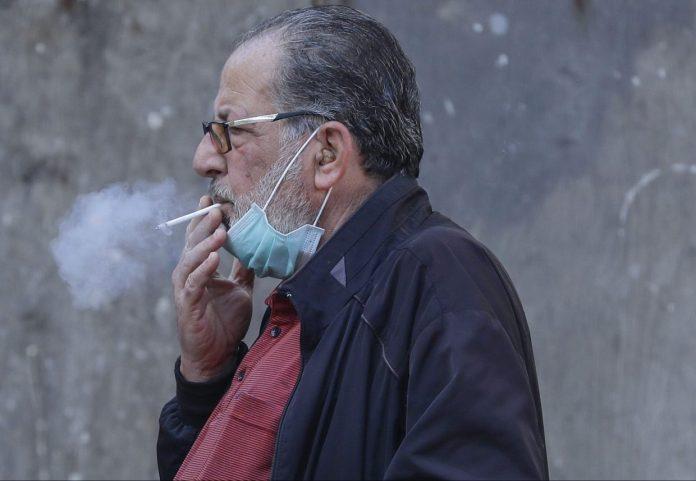 COVID e fumo: non dimostrata la correlazione con forme gravi di malattia