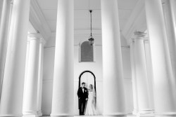 Raffles Wedding Photography