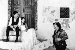 Pre Wedding Photography Santorini