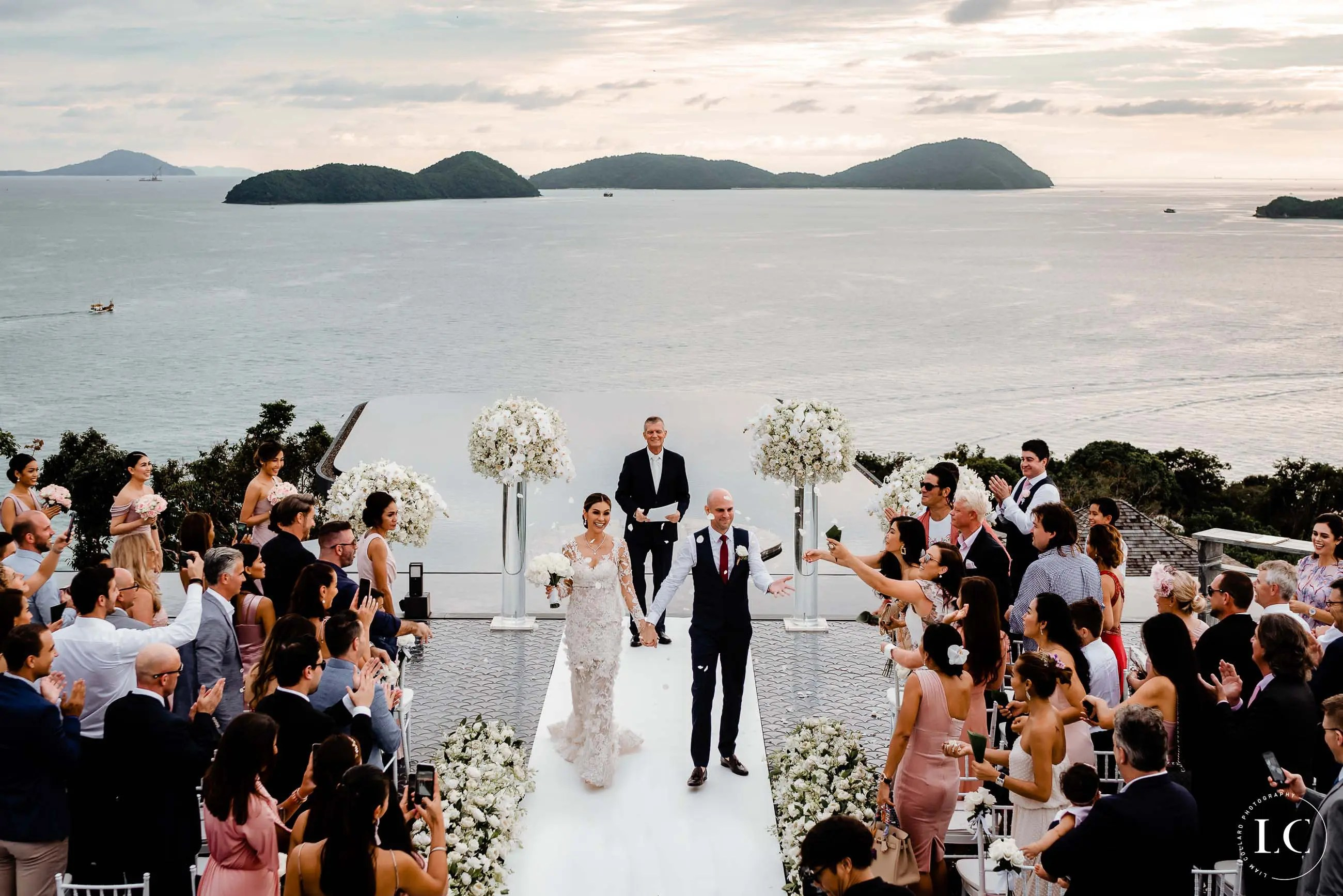 Thailand Wedding Venues