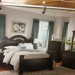 Black Bedroom Set With Marble Top Liam Furniture Rugs