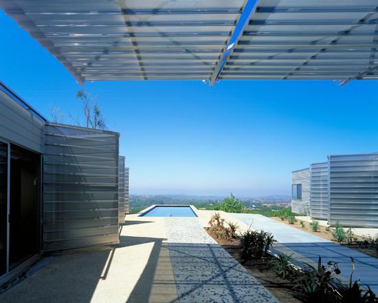 Valley Center House (San Diego)