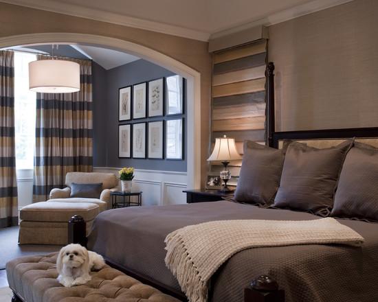 Seeley Master Bedroom (Chicago)