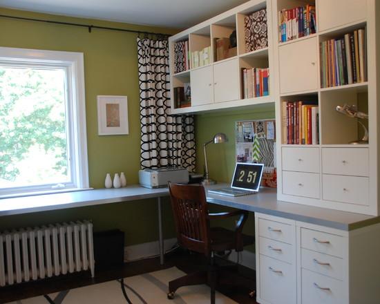 Bright Green Office (Toronto)