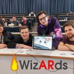 [Hackathon] WizARds [Winner]