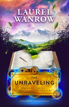 The Unraveling - Kindle copy